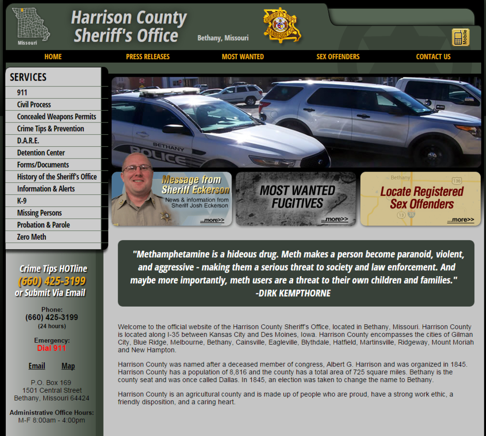 Harrison County home page.PNG
